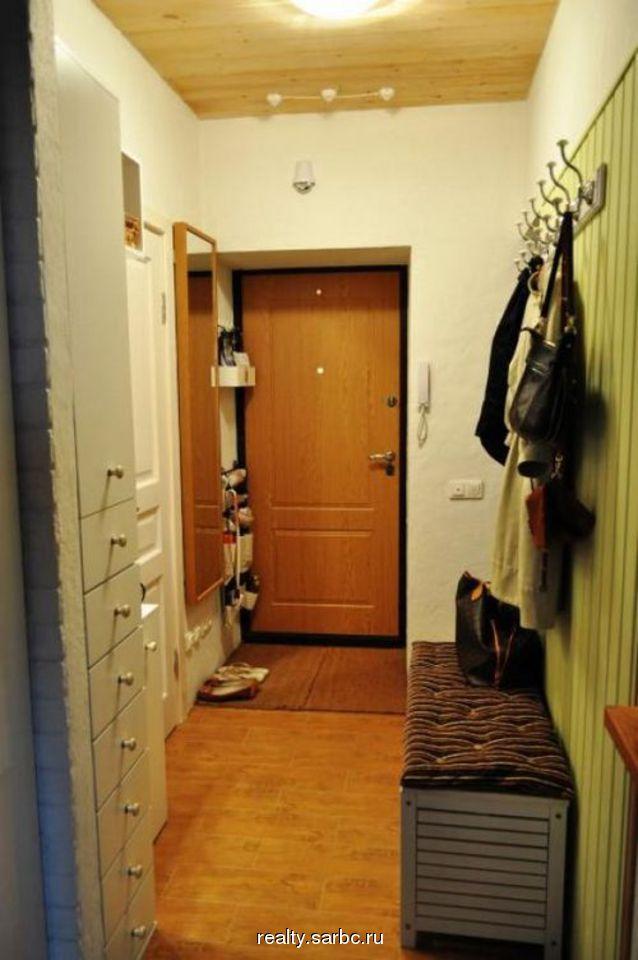 Как сделать уютным коридора фото